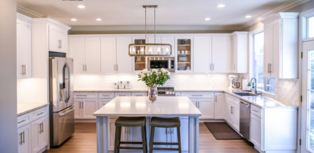 Bathroom & Kitchens Builders in Suwanee